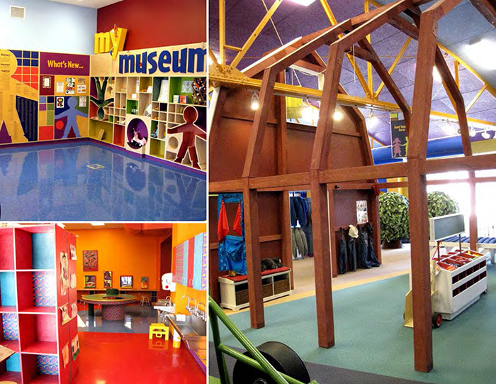 Mid-Michigan Children's Museum